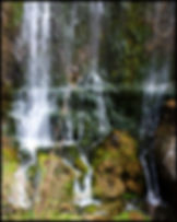 waterfall Costa Tropical