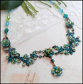 Jewellery Making Holiday Course