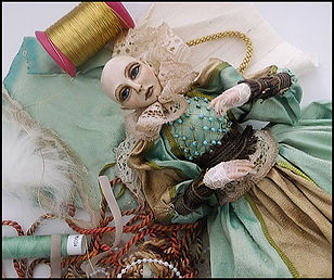 sculpting course | doll making holiday
