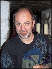 Marc Potts artist