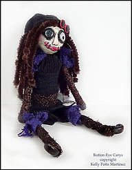 Doll sculpting course | doll making holiday