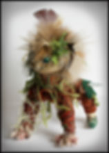fantasy rabbit doll | Doll making course