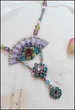 jewellery making holidays Spain | vintage jewellery making