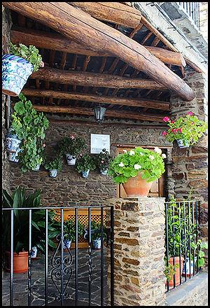 Andalucian  balcony