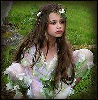 faery costume