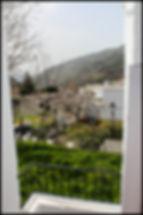 white village Andalucia Spain