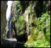 pretty cascades