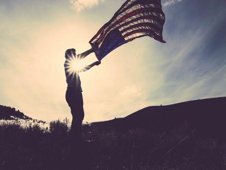 America 2.0: A Path Forward Through the Chaos