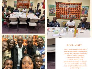 ACCL Visit