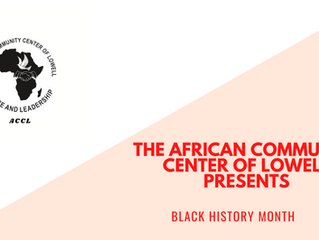 ACCL Black History Month News