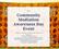Mediation Awareness Event