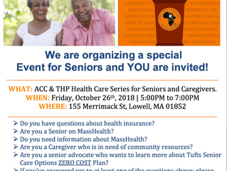 QUESTIONS ABOT HEALTH CARE? CHECK OUT THIS EVENT!