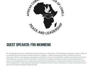 ACCL Presents: Community Voices Dialogue
