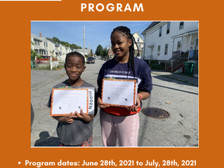 2021 ACCL Summer Program