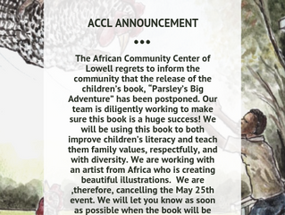 ACCL ANNOUNCEMENT