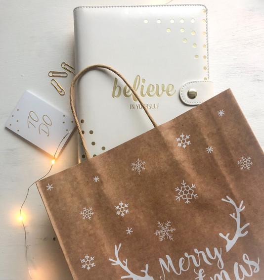 Krásný dárek k vánocům