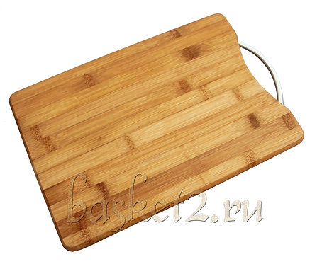 Доска кухонная. Материал бамбук.