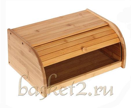 Хлебница. Материал бамбук.
