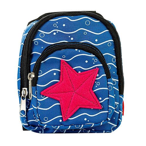 Mochila para pet Estrela do mar