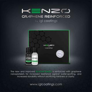 IGL Kenzo Ceramic Coating