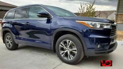 Toyota_Highlander_Polished_&_Coated