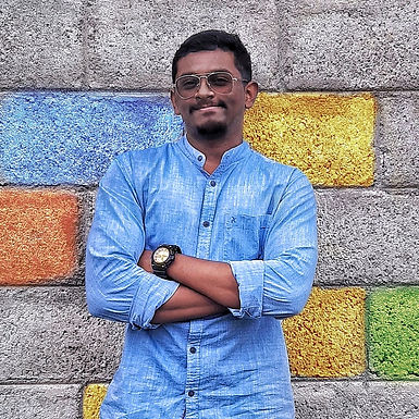 Prameeth is a highly enthusiastic and self driven member. He actively participates in all the initiatives and tries to give his best everytime.