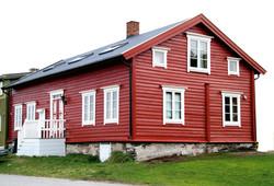 Residence I Vadsø