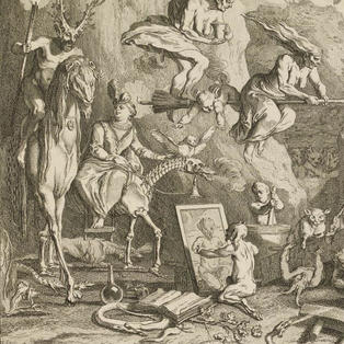 THE WITCH TRIAL PROJECT