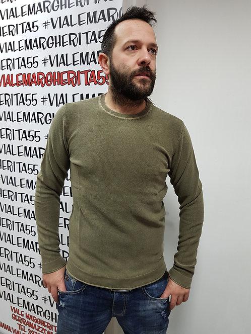 MAGLIONCINO GIROCOLLO 1298SS