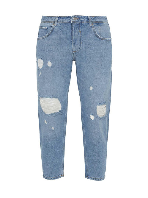 JEANS BAGGY 459SS
