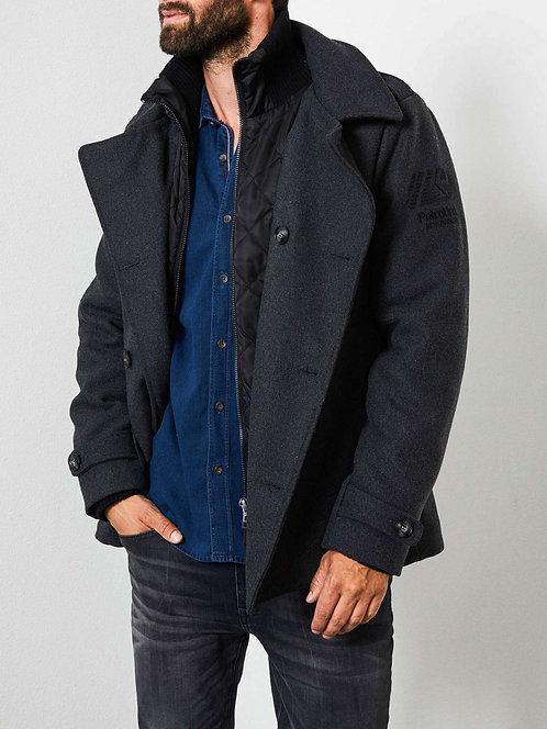 Giacca in lana