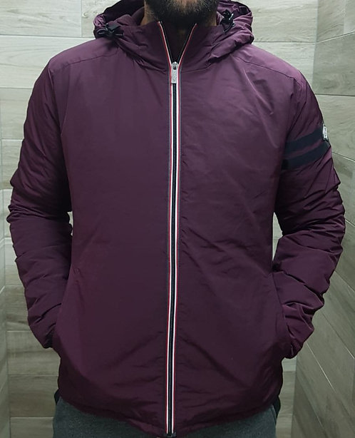 giacca HOODIE ALL WEATHER JACKET
