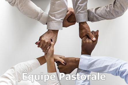 Equipe Pastorale Centre BETHEL