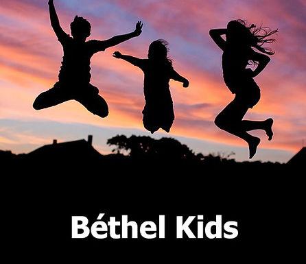 Vie d'église Centre BETHEL