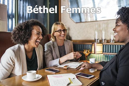 Béthel Femmes
