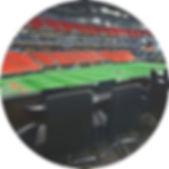 stadium premium suites mobile ordering