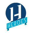 logo HEROES Maratea