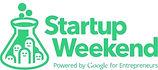 logo Starup Weekend