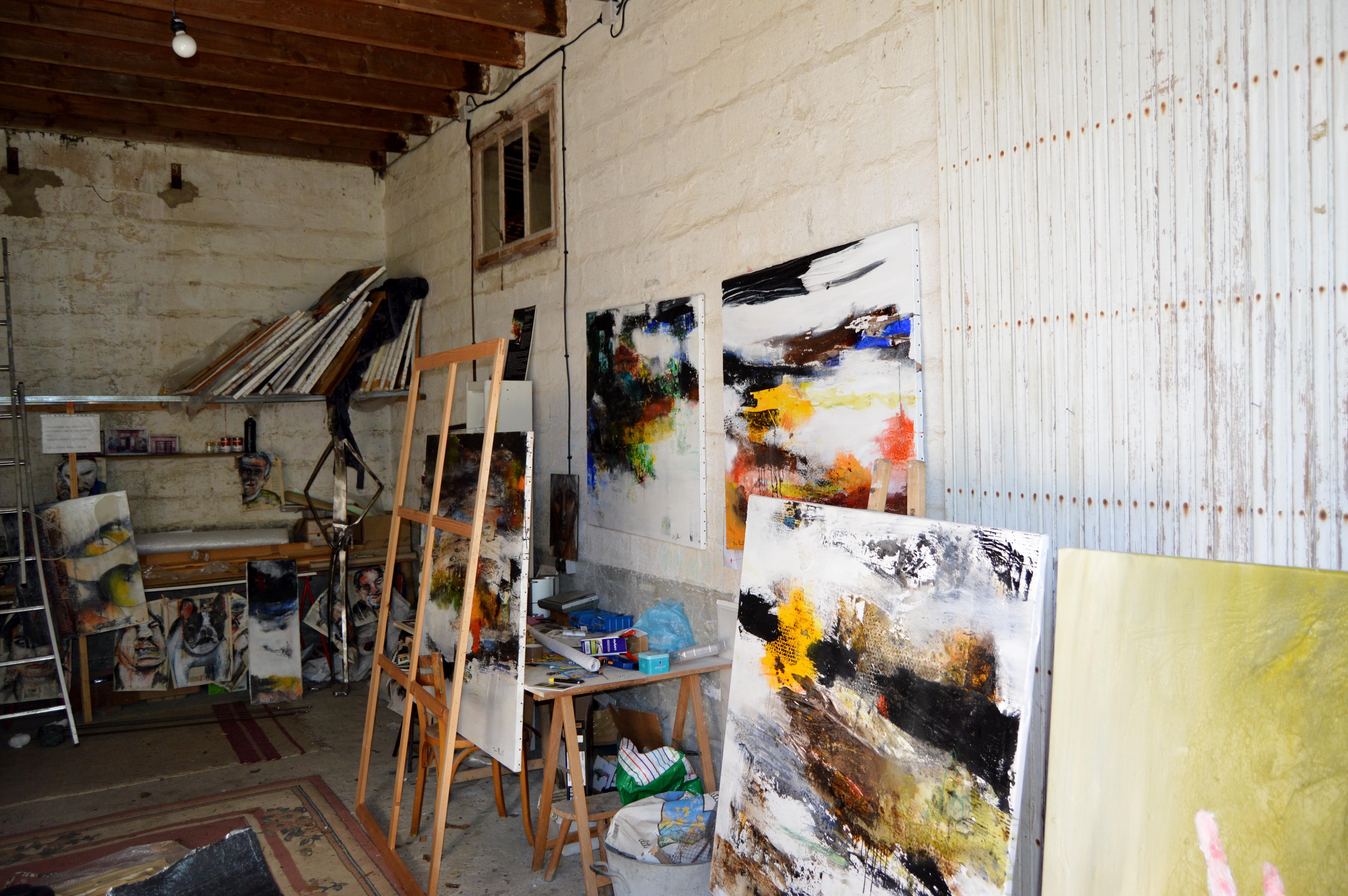 grand atelier