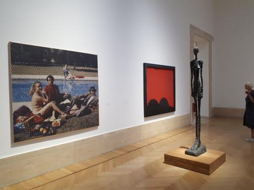 Galerie Nationale ( suite )