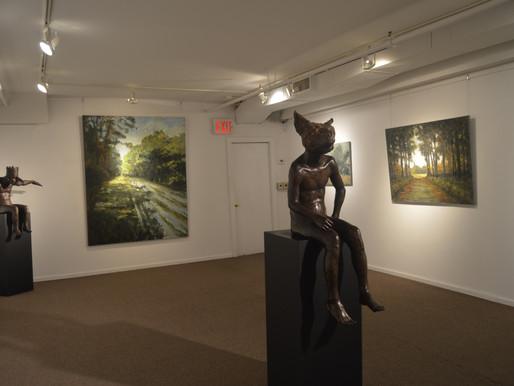 Galeries de New York