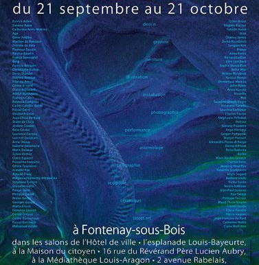 Annonce d'expos