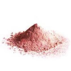 Pink (rose) Kaolin clay