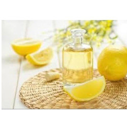 Lemon seed oil