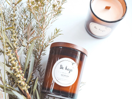 Why soy candles?