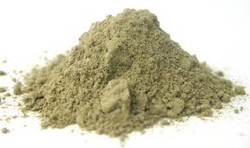 Powdered kelp