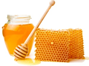 Locally sourced Honey
