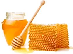 Locally sourced Honey