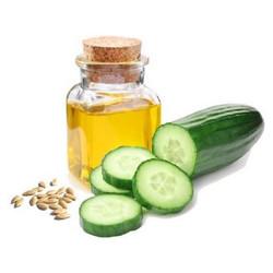 Cucumber seed oil