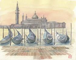 016_ヴェネツィア4_イタリア